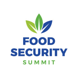 Food Security Summit Logo
